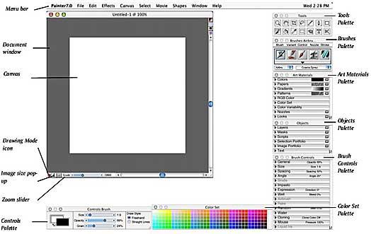 procreate painter 7 windows